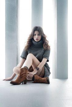 ¿Preparados? Os presentamos las #tendencias de #calzado de #invierno para esta temporada. Adelántate a la #moda con nosotros.http://calzadorodriguez.com/blog/te-presentamos-nuestra-wish-list-de-calzado-de-invierno/