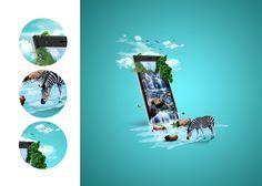 다음 @Behance 프로젝트 확인: \u201cVirtual Reality - Photo Manipulation\u201d https://www.behance.net/gallery/49568477/Virtual-Reality-Photo-Manipulation