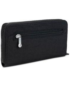 a0fa0651c27 Kipling Jessi Zip Wallet & Reviews - Handbags & Accessories - Macy's