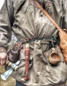 Traditional gear