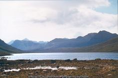 Fishing - Best Trout Lochs & Rivers in Wester Ross - Loch na h-Oidche Trout Fishing, Fly Fishing, Wester Ross, North Coast 500, Brown Trout, Rivers, West Coast, Scotland, Mountains