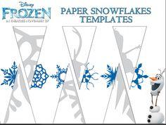Zenapatch: 10 ideas para una fiesta Frozen! (con imprimibles! gratis!!)