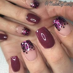 See this Instagram photo by @nailsbycarlyreilly • 53 likes