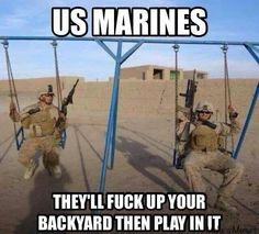 omg that's our Marine's!