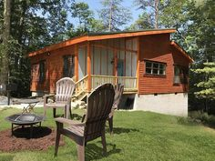 ** New Scenic Sunset Cabin RRG, hot tub!** - Cabins for Rent in Campton Red River Gorge, Stay The Night, Cabins In The Woods, Kentucky, Shed, United States, Outdoor Structures, Cleaning, Sunset