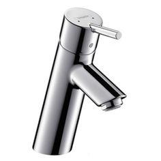 Hansgrohe Talis 32040 Bathroom Sink Faucet - Bathroom Sink Faucets at Hayneedle