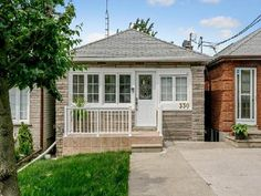 330 Caledonia Rd, Toronto, ON M6E4T6. 3 bed, 2 bath, $549,900. $100,000 Spent In Re...