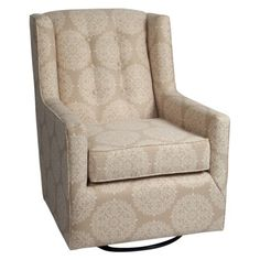 Little Castle Charleston Swivel Glider Collection