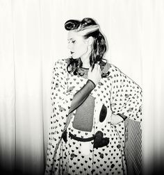 KATE NASH in Berlin photographed by JONAS HOLTHAUS . PHOTOGRAPHY BERLIN