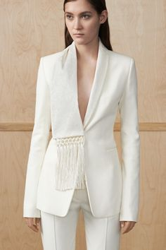 Altuzarra Pre Spring 2015 - Collection #26