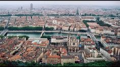 Places to see in ( Lyon - France )  Lyon a city in Frances historical Rhône-Alpes region sits at the junction of the Rhône and Saône rivers. Its center reflects 2000 years of history with the Roman Amphithéâtre des Trois Gaules medieval and Renaissance architecture in Vieux Lyon (Old Lyon) and the modern Confluence district on the Presqu'île peninsula. Traboules covered passageways between buildings connect Vieux Lyon and La Croix-Rousse hill.  The city is known for its cuisine and…