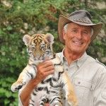 Jack Hanna - April 25, 2015 - 3pm & 7pm. Tickets on sale at goldstrike.com or by calling 1.888.747.7711.