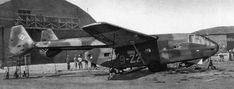 Gotha Go 242. The Gotha Go 242 was a transport glider used by the Luftwaffe during World War II. It was an upgrade over the DFS 230 in both cargo/troop capacity and flight characteristics. Though it saw limited action, it appeared in multiple variants.