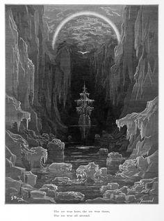 Samuel Taylor Coleridge The Rime Of The Ancient Mariner | Coleridge, Samuel Taylor. The Rime of the Ancient Mariner ...