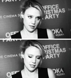 No one is more attractive than Kate McKinnon <3