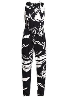 bestil Dorothy Perkins Overall / Jumpsuit /Buksedragter - black    til kr 399,00…