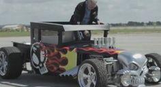 real life hot wheels boneshaker