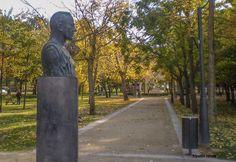 a dicenta - parque grande - zaragoza - españa