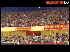 Gripin - Sensiz Olmaz (2012 Yeni Galatasaray Marşı)