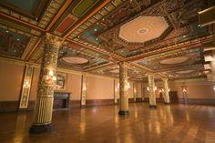 Prince George Ballroom NYC Event Space