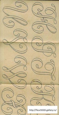 Fancy Lettering Fonts, Tattoo Lettering Design, Hand Lettering Alphabet, Doodle Lettering, Lettering Styles, Graffiti Lettering, Calligraphy Letters, Fancy Fonts, Script Fonts