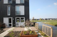 Geworteld Wonen - Rijswijk april 2017, Hofwoningen fase 1 aan de Warmoestuin