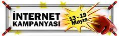 Mediamarkt'tan İnternete Özel Dev İndirimler!
