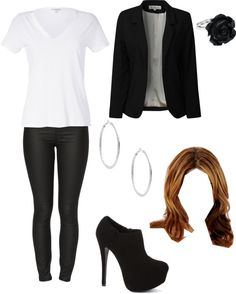 """Untitled #13"" by victoriachoute ❤ liked on Polyvore"