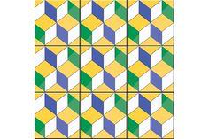 O mundo (português) do azulejo | P3