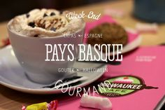 pays basque gourmand