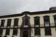 Hôtel de ville Funchal