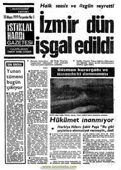 istiklal harbi gazetesi 15 mayıs (1) 1919