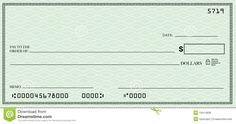 Blank Cheque Template Download Free - Falep.midnightpig.co regarding Large Blank Cheque Template Ticket Template, Receipt Template, Cheque, Best Templates, Card Templates, Design Templates, Elephant Template, Blank Check, Blank Business Cards