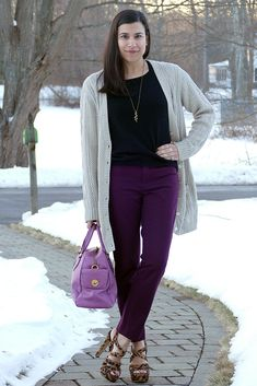 {throwback outfit} Revisiting March 20 2012 | Closet Fashionista