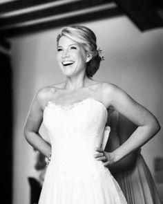 Kate's stylist, Natasha Archer, marries Getty Images photographer Chris Jackson.