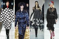 Trend alert: novo poá vai além da onda retrô na moda