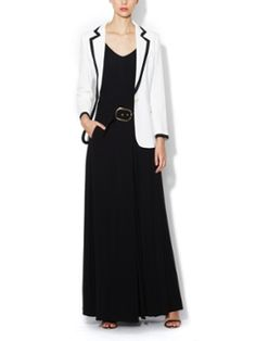 Gonna Belted Maxi Skirt from As Seen On The View: Spring Skirts on Gilt