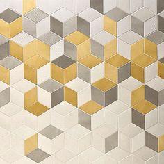 Tegelpatroon 2.0 Mutina design