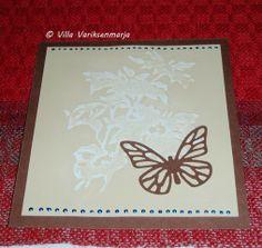 Syntymäpäiväkortti 2014