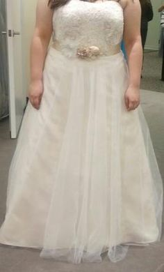 cd80c77f00c7 Search Used Wedding Dresses   PreOwned Wedding Gowns For Sale