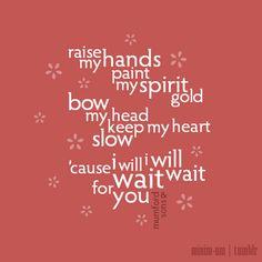 mumford and sons lyrics   Tumblr