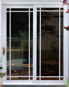 Patio Doors Each Patio Door Is Manufactured To The Same Exacting Standards  As This Is The