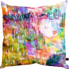 Bloom,Cushion,cushion, digital print, printed cushion, amy sia cushion, amy sia
