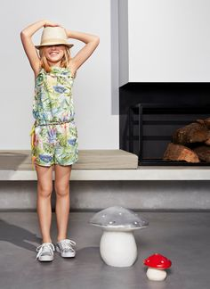 colors! so pretty for summer. #girl #fashion #kids #clothes #z #zgeneration