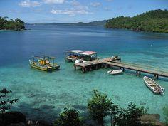 Weh Island, Sabang, Indonesia