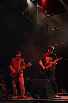 Festival Nuevas Bandas 2013 - Tomates Fritos by Leonardo Valenzuela on 500px Concert Photography, Bands