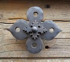 Image result for rustic wood fasteners