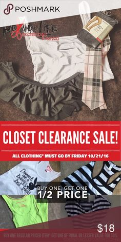 Sexy school girl costume Halloween ready ‼️ CLEARANCE SALE ‼️ BOGO 50% til 10/21 ‼️ see sale listing for more information  BUNDLE & SAVE ☠️☠️ WILL CONSIDER *ALL* REASONABLE OFFERS!  SCHOOL GIRL • Super easy, super quick and super cute! Girls skinnier pink tie, Sliced white stretchy tank (which can be worn multiple ways), black pleated skirt and fishnet stockings. Simple and Halloween ready!     #halloween #halloweencostume #costume #schoolgirl #schoolteacher #librarian #tie #shortskirt…