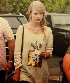 T Swift:)