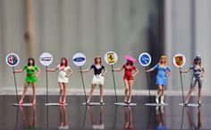 'S-Ring »en Allemagne - SlotForum